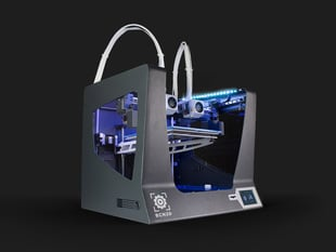 BCN3D Sigma 3D Printer
