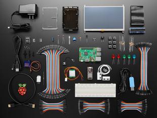 Microsoft Hackster.io Virtual IoT Pack – w/ Raspberry Pi 3