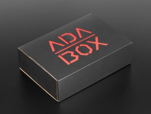AdaBox005 – Break for Pi