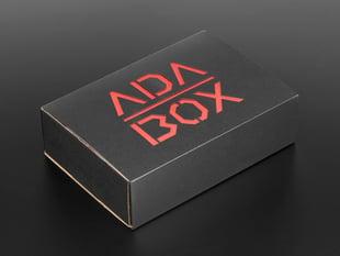AdaBox005 – Break for Pi