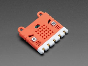 KittenBot Silicone Sleeve for micro:bit - Red