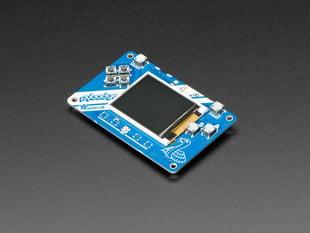 Adafruit PyBadge LC - MakeCode Arcade, CircuitPython, or Arduino - Low Cost Version