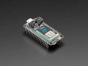 Particle Boron LTE - nRF52840 with BLE, Mesh, LTE Cellular Modem
