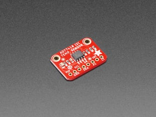 ADT7410 High Accuracy I2C Temperature Sensor Breakout Board