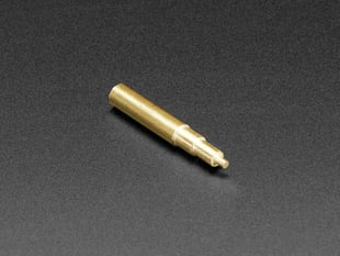 Heat-Set Insert For Soldering Irons - #4-40 / M3 Inserts