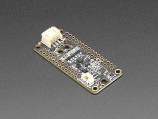 Adafruit Prop-Maker FeatherWing - Without or Without Headers
