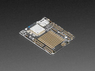 Adafruit AirLift Shield - ESP32 WiFi Co-Processor