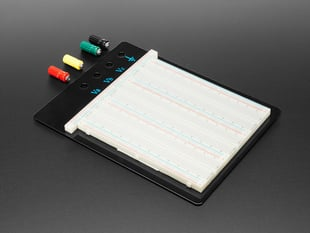 Large Solderless Breadboard