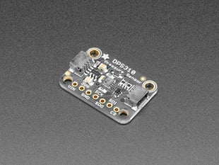 Adafruit DPS310 Precision Barometric Pressure and Altitude Sensor