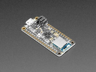 Adafruit Feather nRF52840 Sense