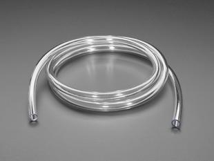 Tubing for Submersible Pumps - PVC 6mm Inner diameter