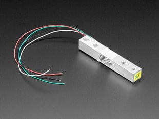 Strain Gauge Load Cell - 4 Wires - Various Weights