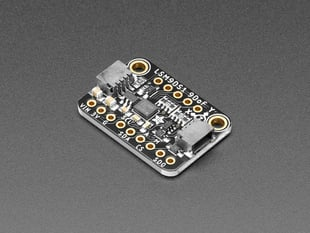 Adafruit 9-DOF LSM9DS1 Breakout Board - STEMMA QT / Qwiic