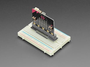 Kitronik Breadboard Breakout for BBC micro:bit - micro:bit Not Included