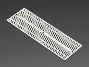 Adafruit Perma-Proto Full-sized Breadboard PCB - 3 Pack!