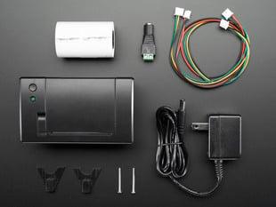 Mini Thermal Receipt Printer Starter Pack
