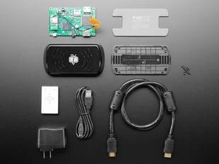 NeTV Starter Pack