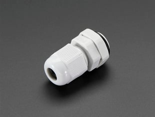 Cable Gland PG-7 size - 0.118