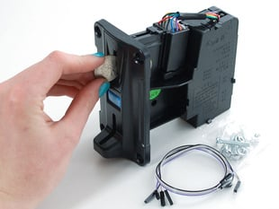 Coin Acceptor - Programmable 1 Coin Type