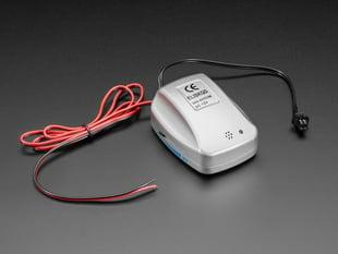 EL Wire 12V Sound Activated Pocket Inverter