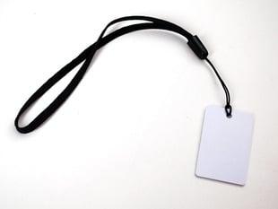 13.56MHz RFID/NFC Charm - 1KB