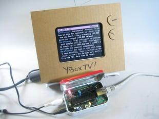YBox2 Kit - v1.1