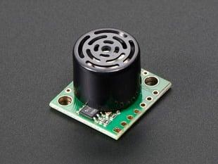Maxbotix Ultrasonic Rangefinder - LV-EZ2 - LV-EZ2