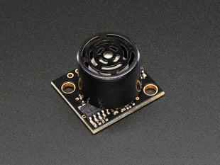 Maxbotix Ultrasonic Rangefinder - HRLV-EZ4 - HRLV-EZ4