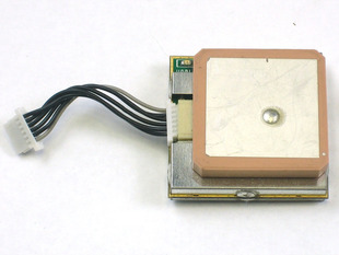 EM-406A GPS Module