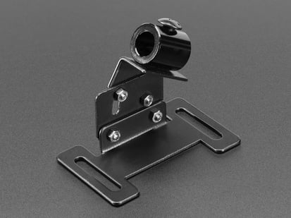 Adjustable Laser module Mounting Stand