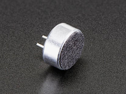 Electret Microphone capsule