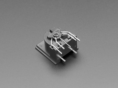 Speaker - 3 Diameter - 8 Ohm 1 Watt ID: 1313 - $1 95