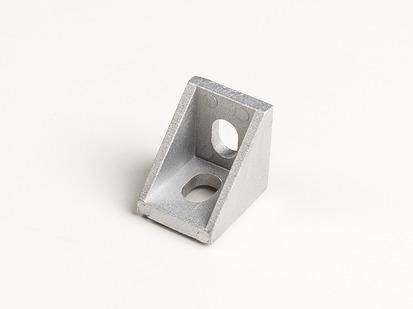 Aluminum Extrusion Corner Brace Support