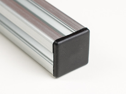 Aluminum Extrusion End Cap