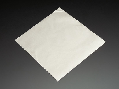 Conductive Fabric - 20cm square