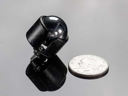 3/4 Metal Ball Caster
