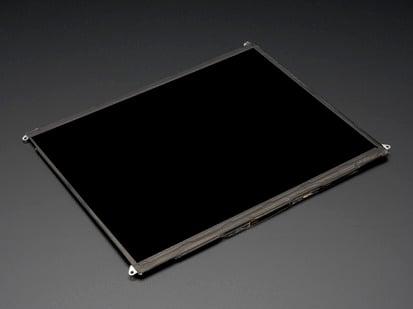 LG LP097QX1 iPad 3/4 Retina Display