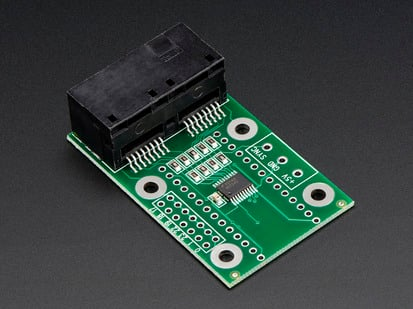 OctoWS2811 Adapter for Teensy