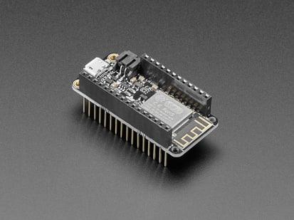 Adafruit HUZZAH32 – ESP32 Feather Board ID: 3405 - $19 95 : Adafruit