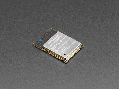 Espressif ESP32 Development Board - Developer Edition ID: 3269