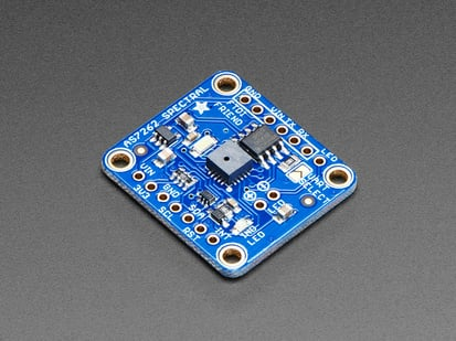Adafruit AS7262 6-Channel Visible Light and Color Sensor Breakout
