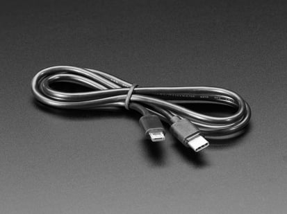 USB C to Micro B Cable. 3ft 1 meter.