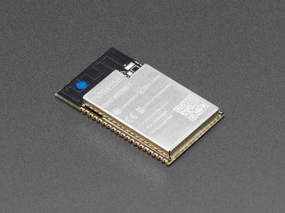 ESP32-WROVER-B Module - ESP32 with PSRAM Module