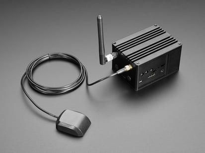 Adafruit RFM95W LoRa Radio Transceiver Breakout - 868 or 915