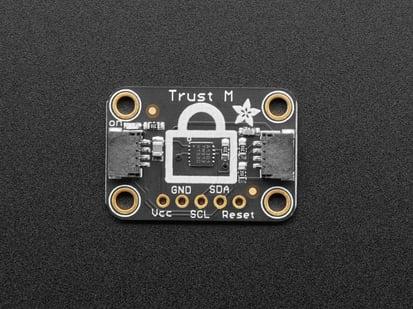 Adafruit Infineon Trust M Breakout Board