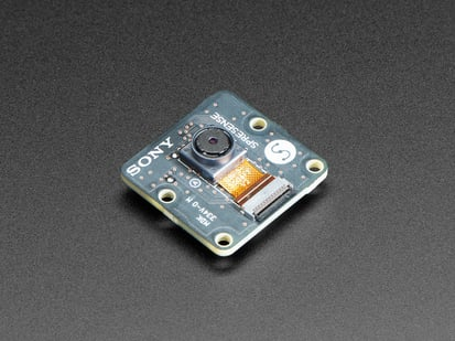 Sony Spresense 5MP Camera Board