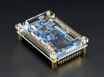 DE0-Nano Altera Cyclone IV FPGA starter board