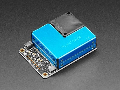 Adafruit PMSA003I PM2.5 Air Quality Breakout