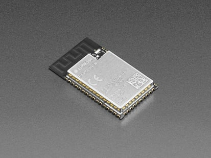 ESP32-S2 WROOM Module with PCB Antenna