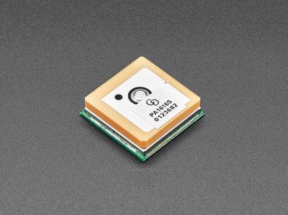 SMT GPS Module